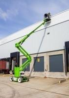 Niftylift HR15N Boom Lift