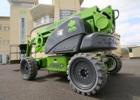 Niftylift HR21 Hybrid AWD Elevated Work Platform