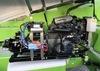 Nifty HR21 Hybrid AWD