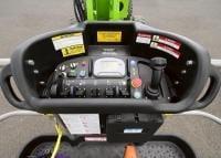 Niftylift HR17 Hybrid 4x4 Elevated Work Platform Console