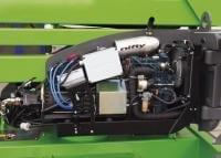 HR17 Hybrid 4x4 Elevated Work Platform Nifty