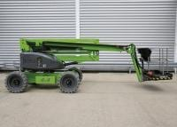 HR17 Hybrid 4x4 Elevated Work Platform Niftylift