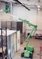 Nifty Elevated Work Platforms HR12N