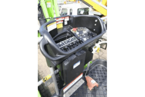 Niftylift HR 21 Hybrid All Wheel Drive
