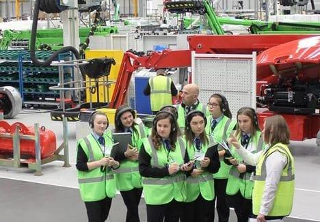Nifty women engineers